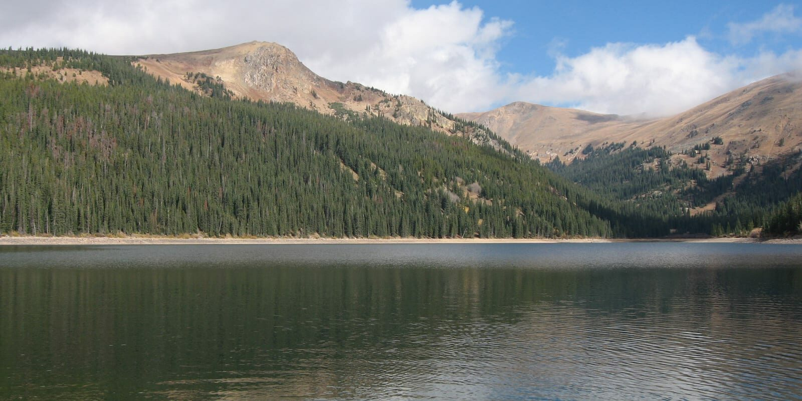 Jefferson Lake, CO