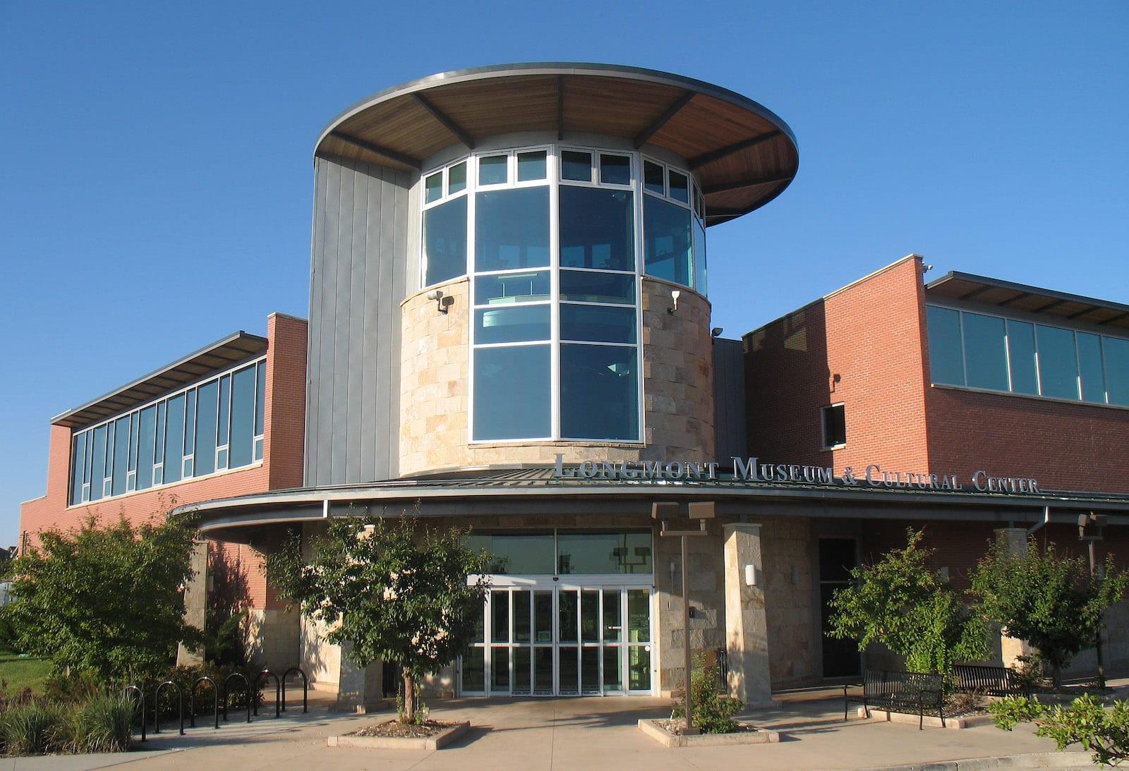 Longmont Museum in Longmont, CO
