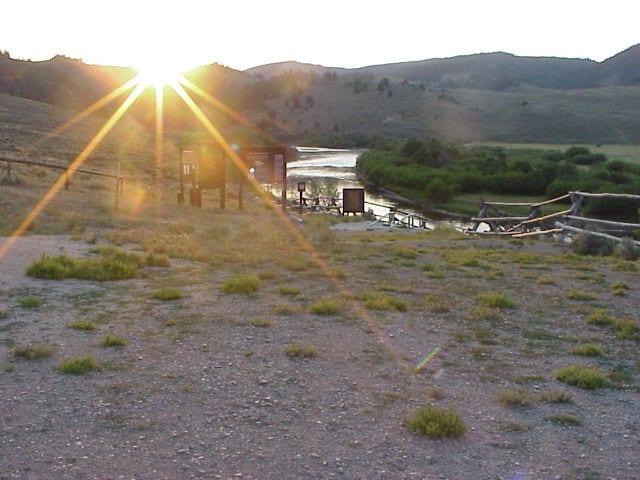 North Platte River,Colorado