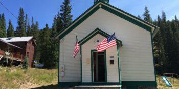 Summit Historic Society, Colorado