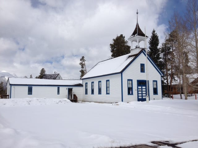 Summit Historic Society, Colorado