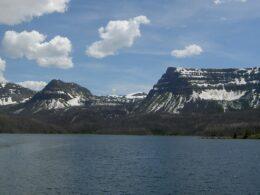 Trappers Lake, Colorado