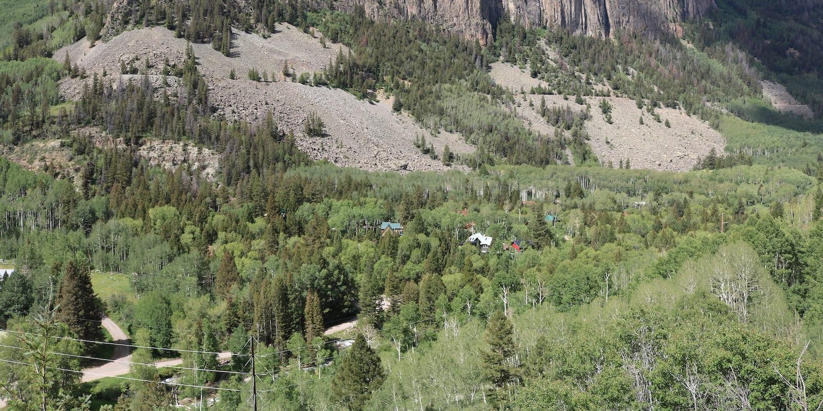 Ames CO Illium Valley