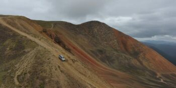 Red Cone Pass Colorado