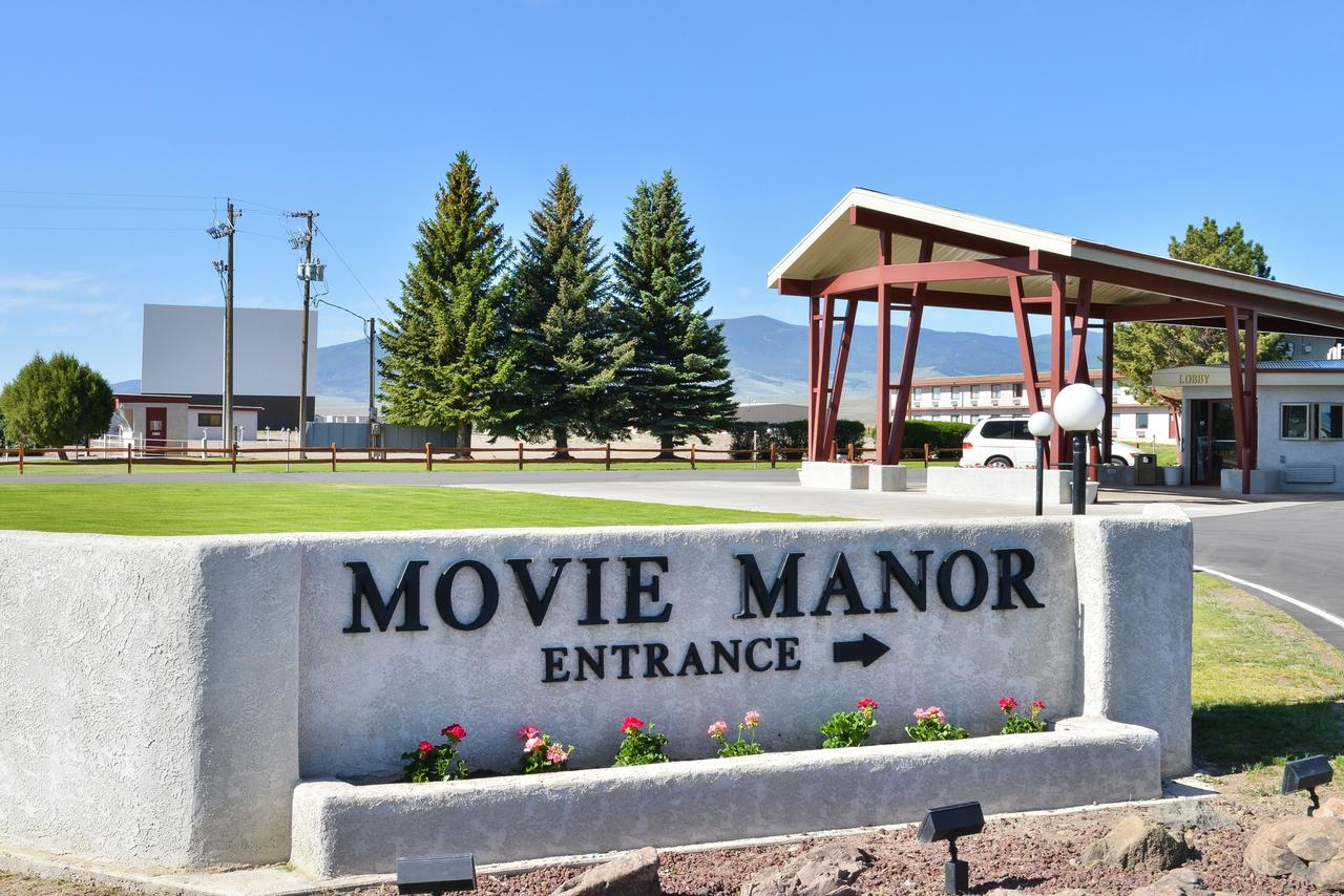 Best Western Movie Manor, CO