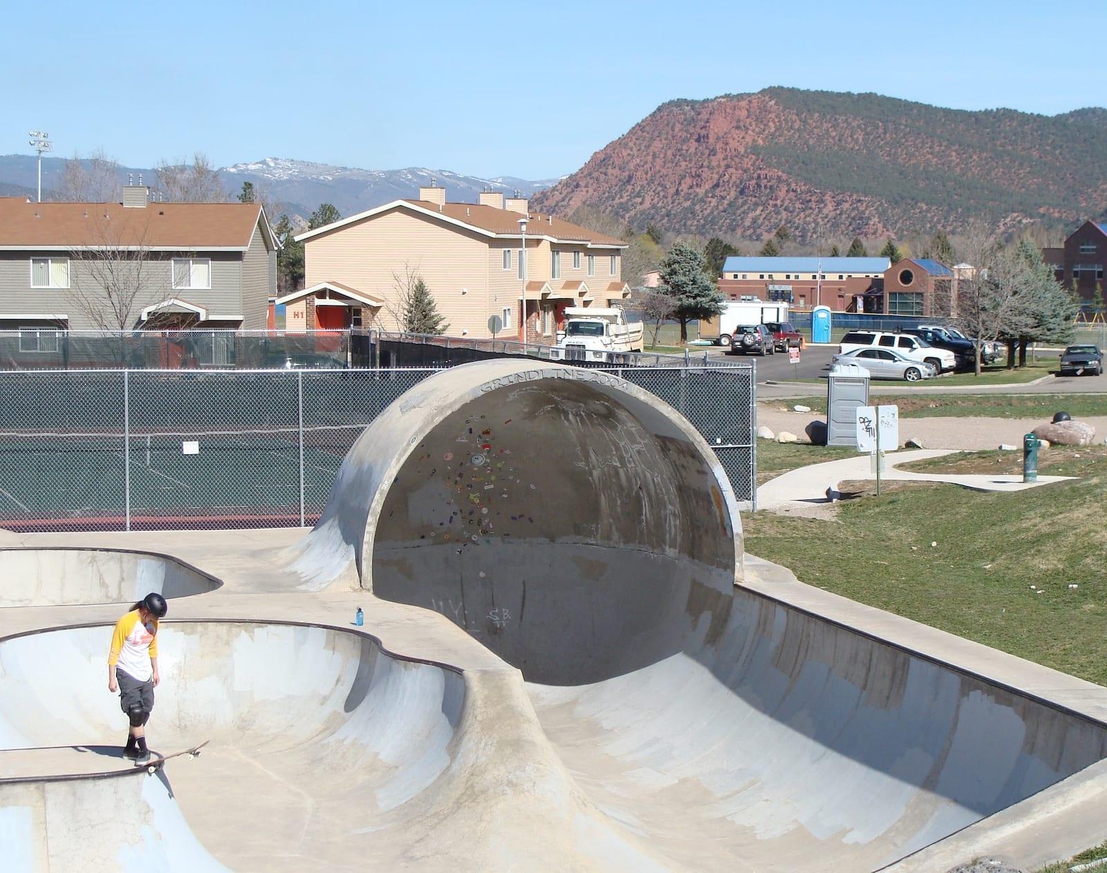Carbondale, Colorado
