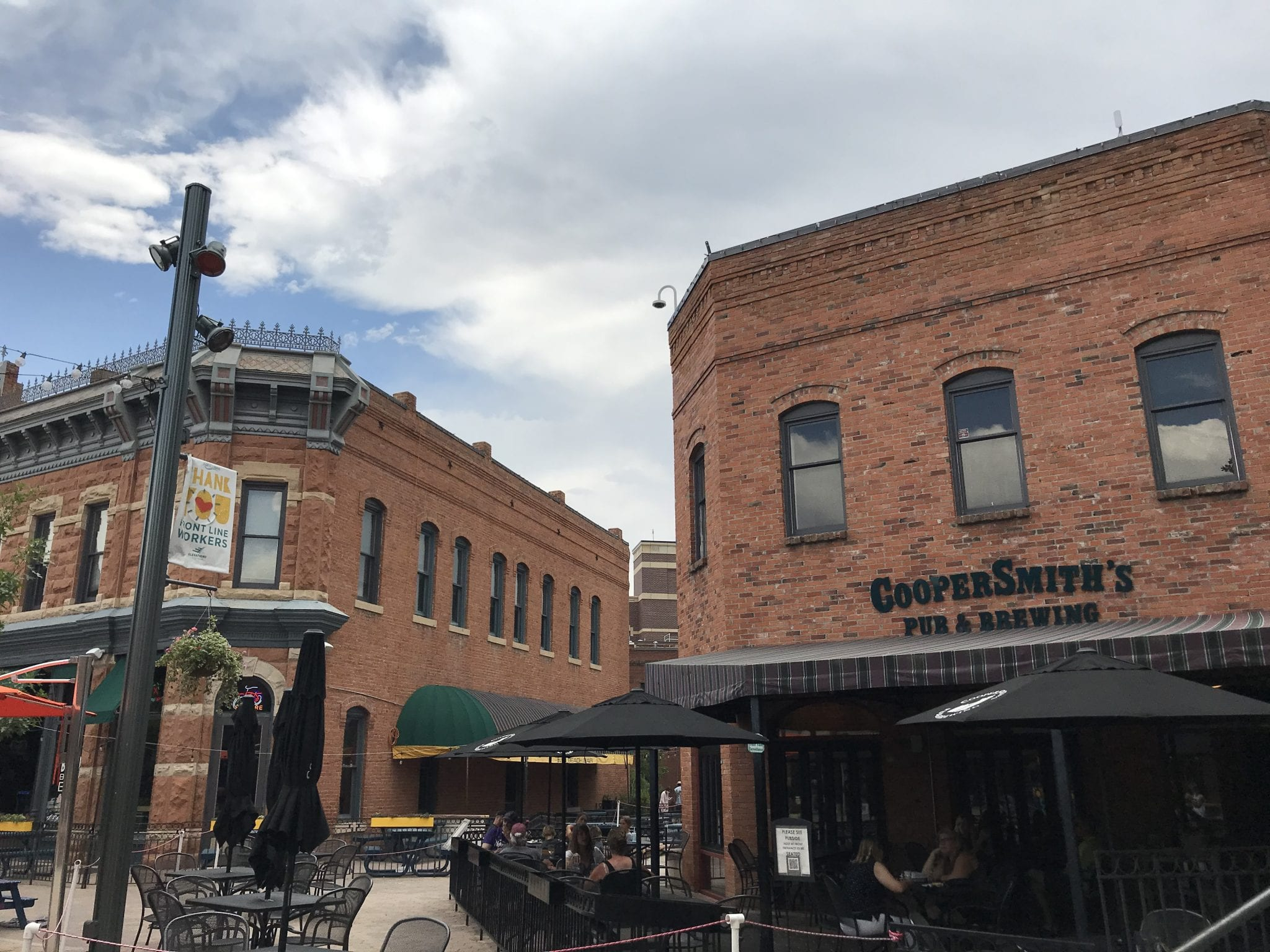 coopersmiths brewery fort collins