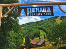 Cuchara Mountain Park, CO