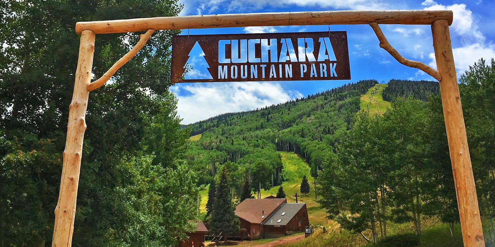 Cuchara Mountain Park, CO