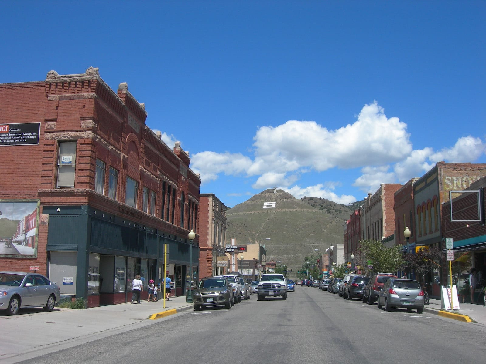 Downtown Salida, Colorado
