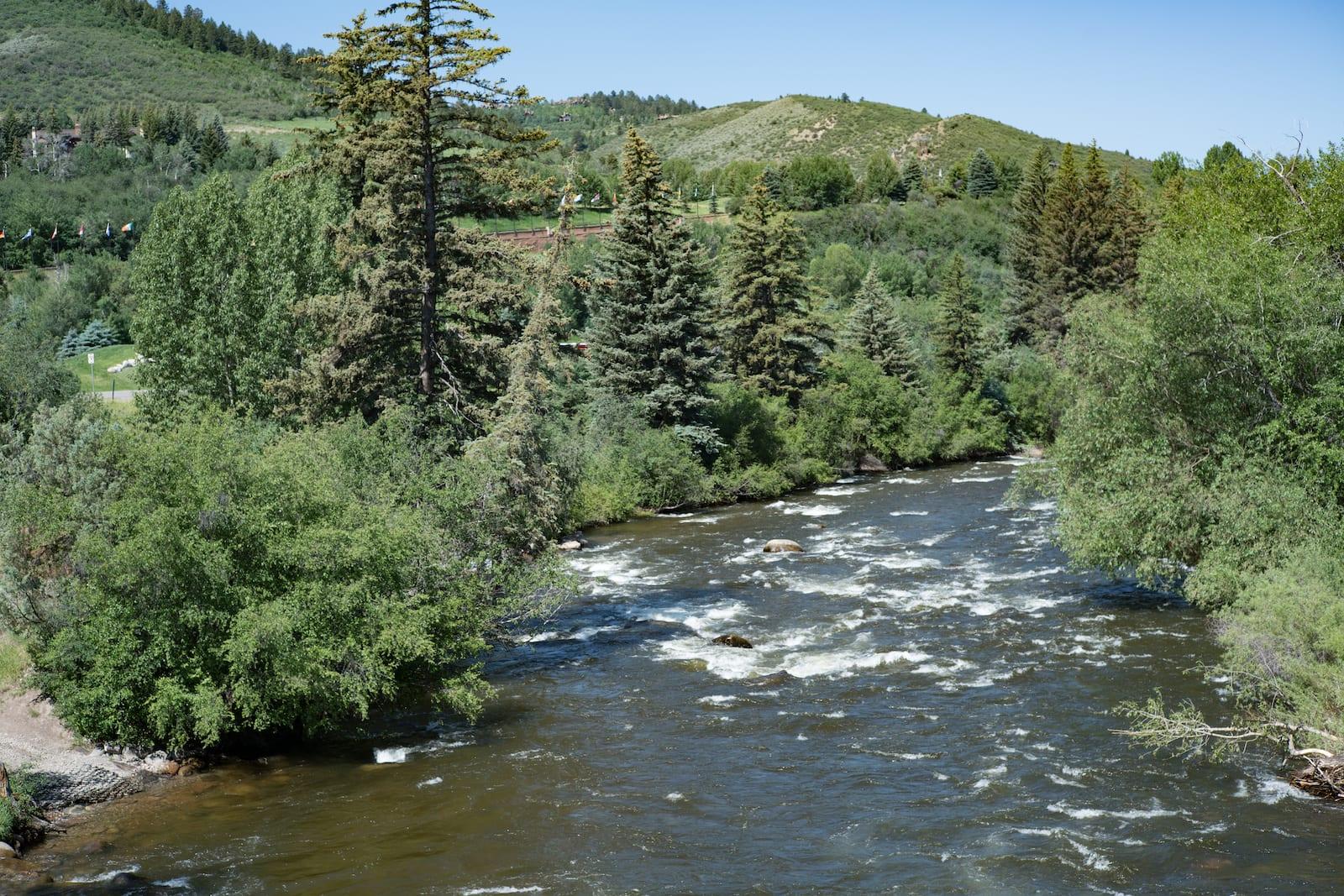 Eagle River, CO