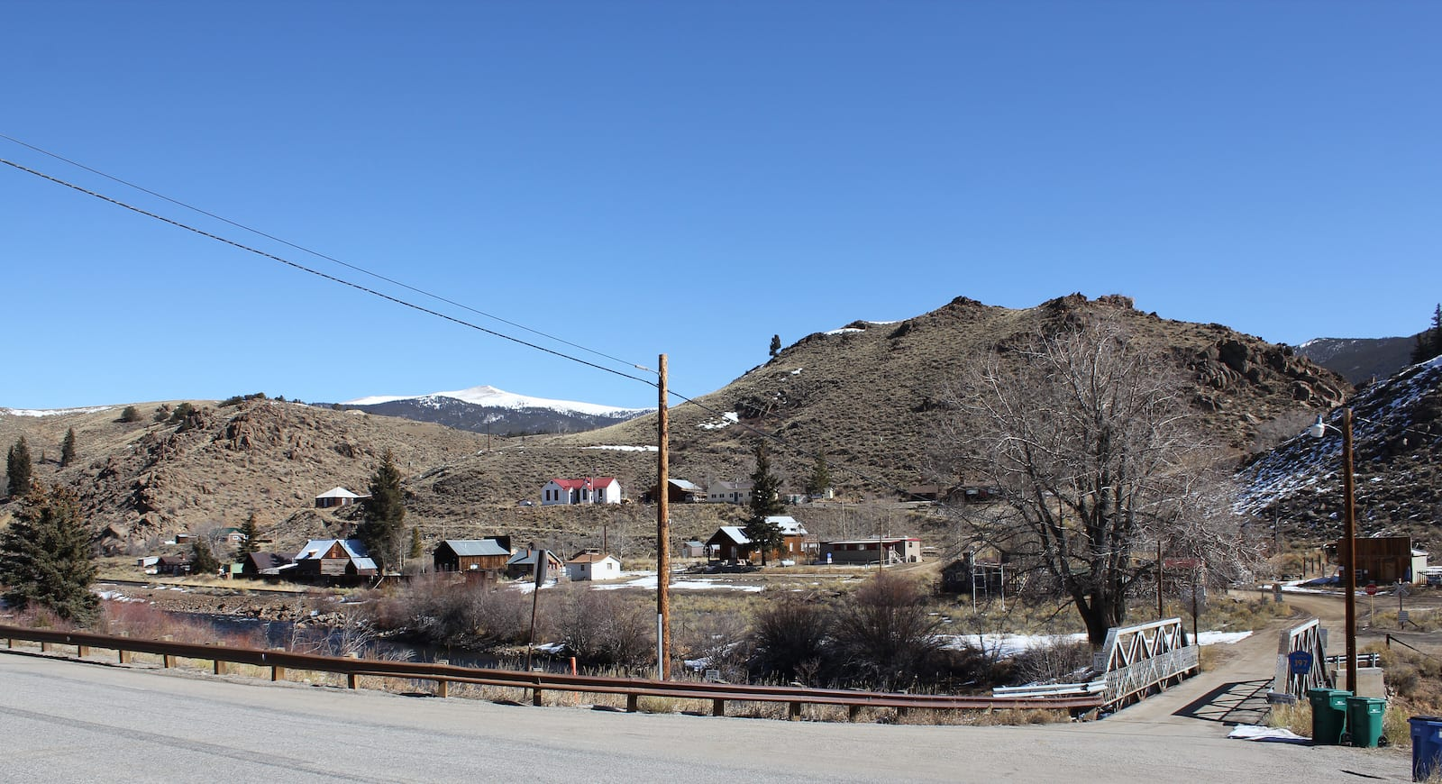 Granite, Colorado