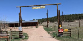 M Lazy C Ranch, CO