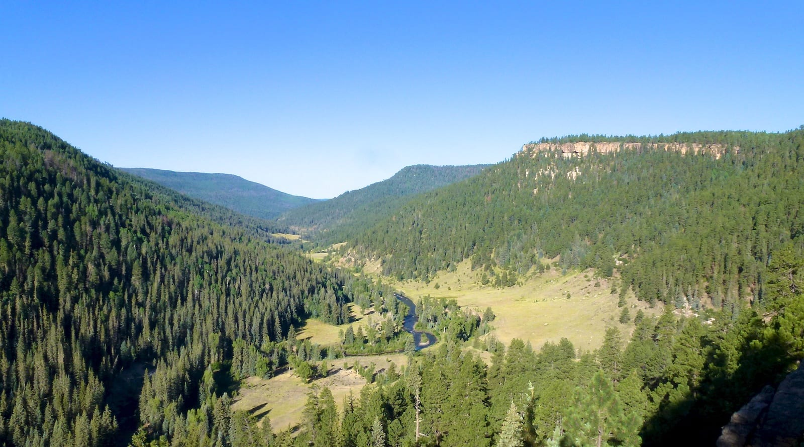 Piedra River, CO