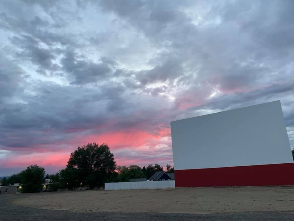 Star Drive-In Theatre, CO