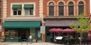 Best Restaurants Old Town Fort Collins CO Coopersmith's Pub