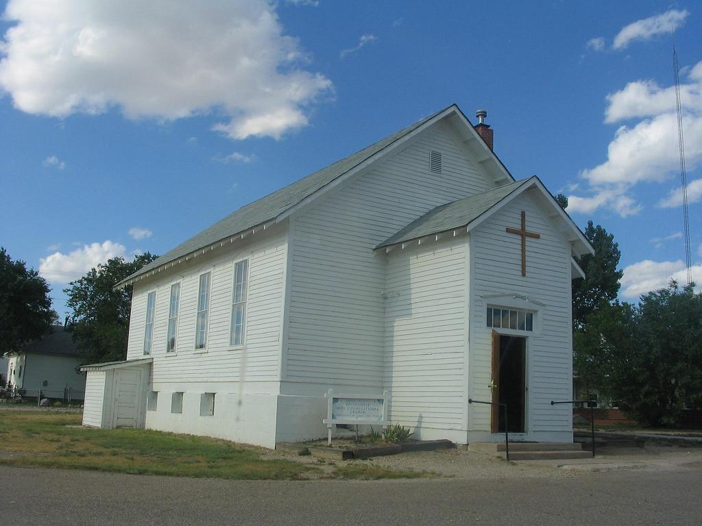 Briggsdale CO Church