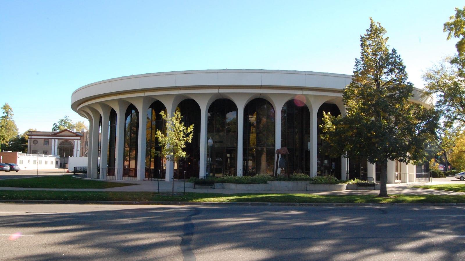 Greeley CO City Hall