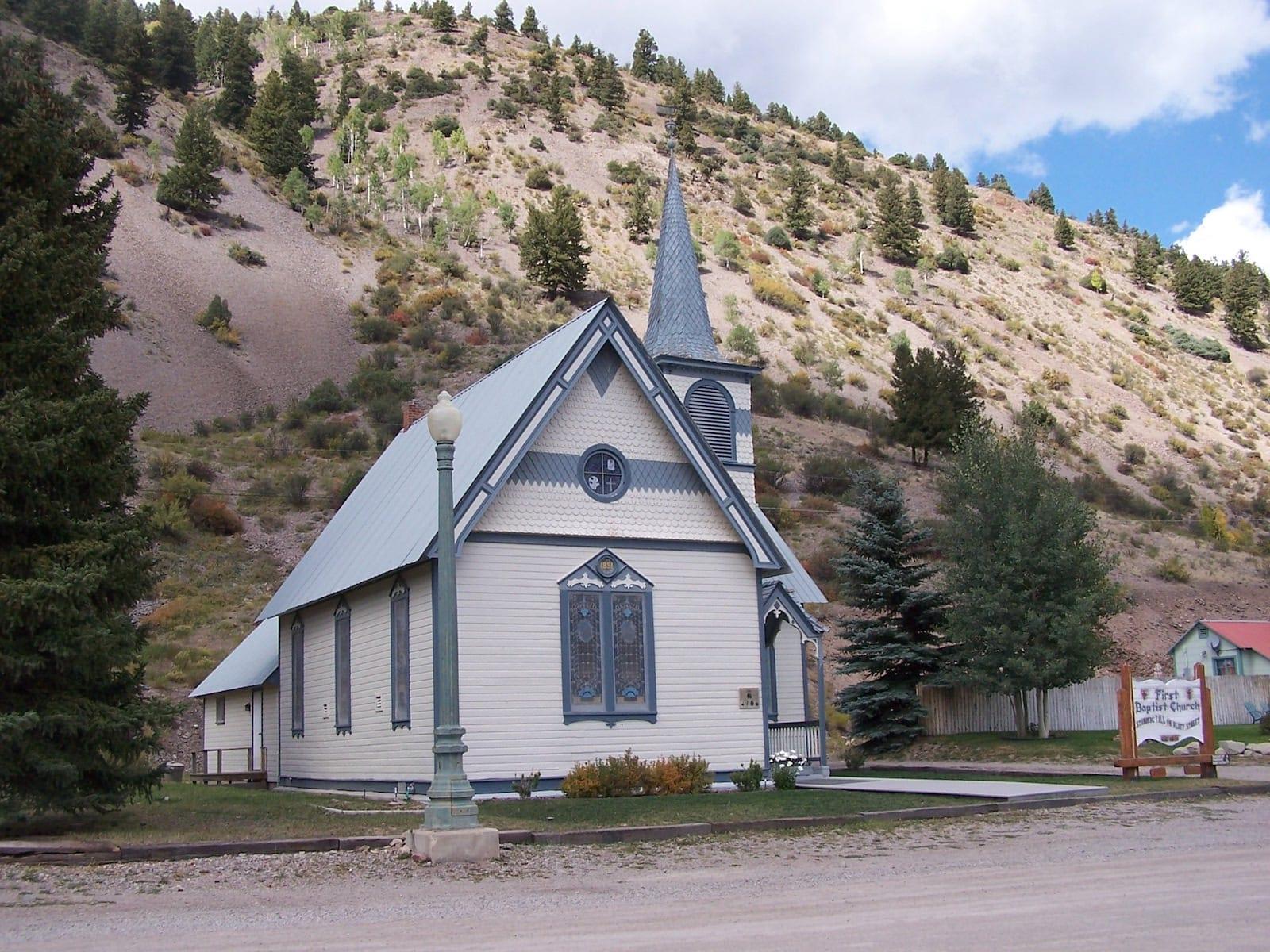 Lake City CO Baptist Church