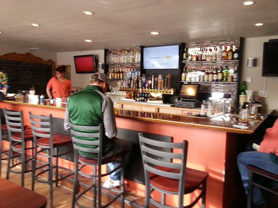 bar at pickle barrel fort collins