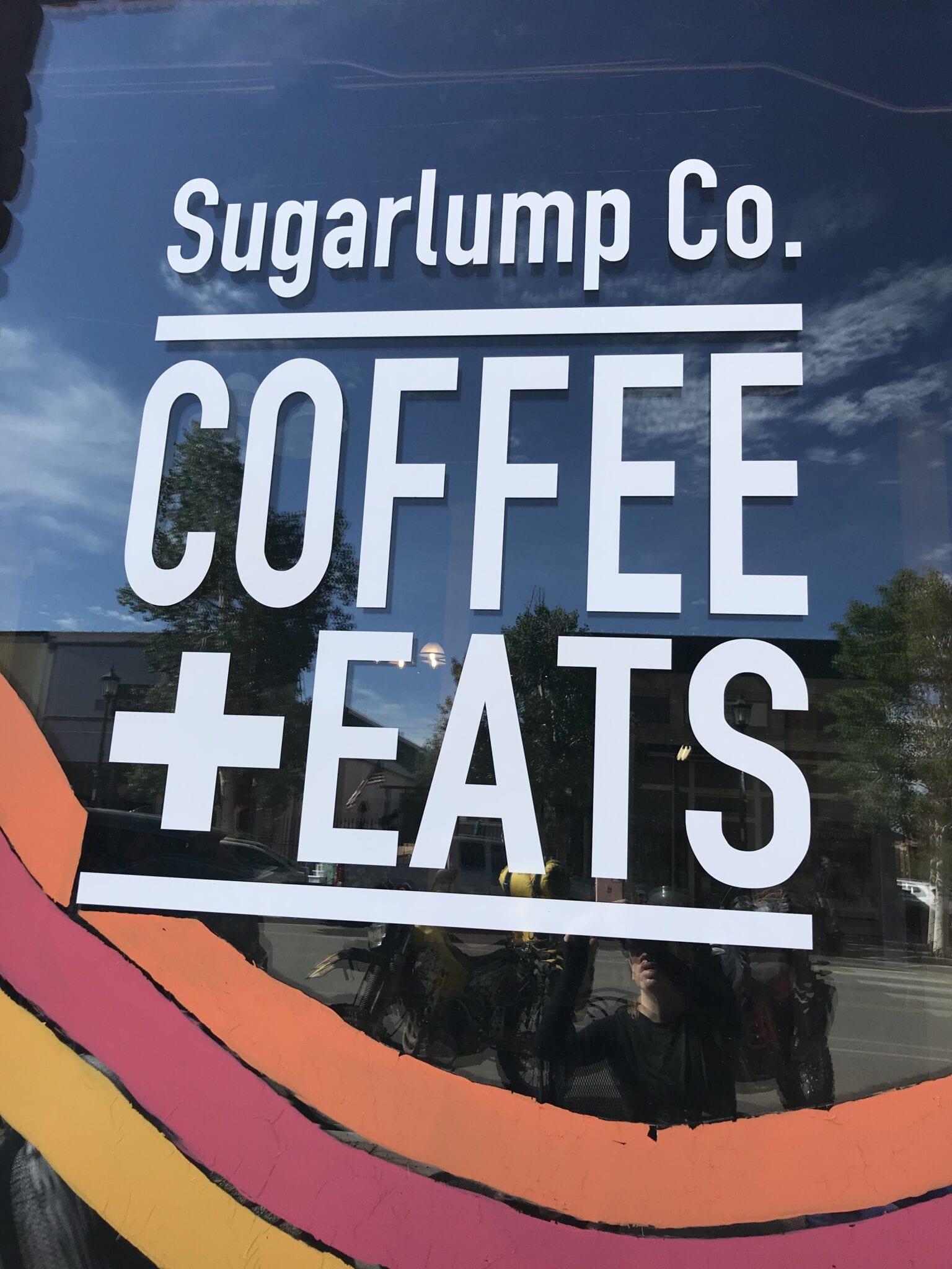 sugarlump coffe westcliffe