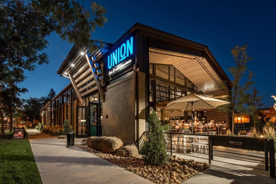 union bar fort collins