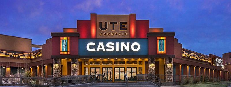 Ute Mountain Casino Towaoc CO