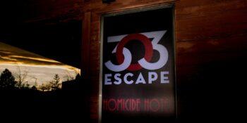 03 Escape, CO