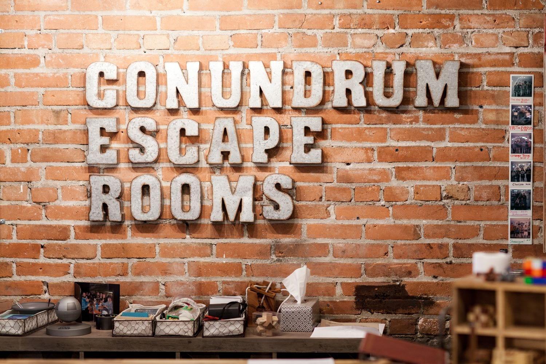 ConundrumEscape Rooms in Durango, CO