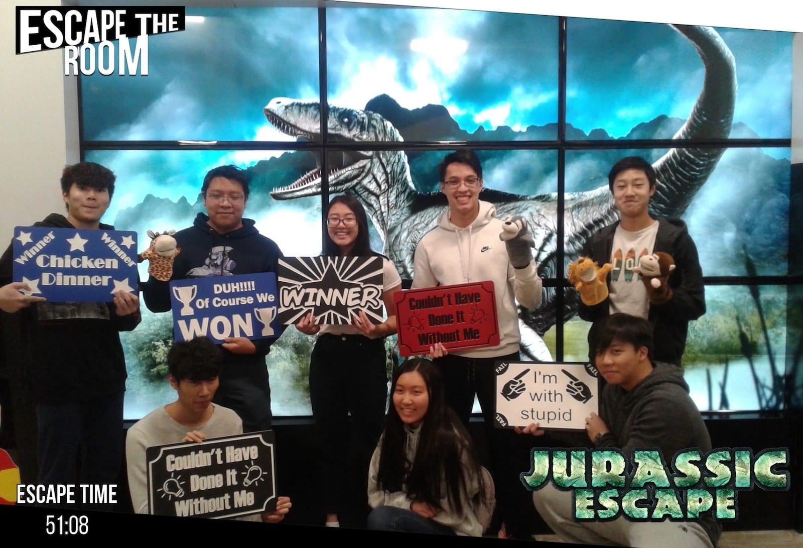 Escape the Room Denver in Littleton, CO