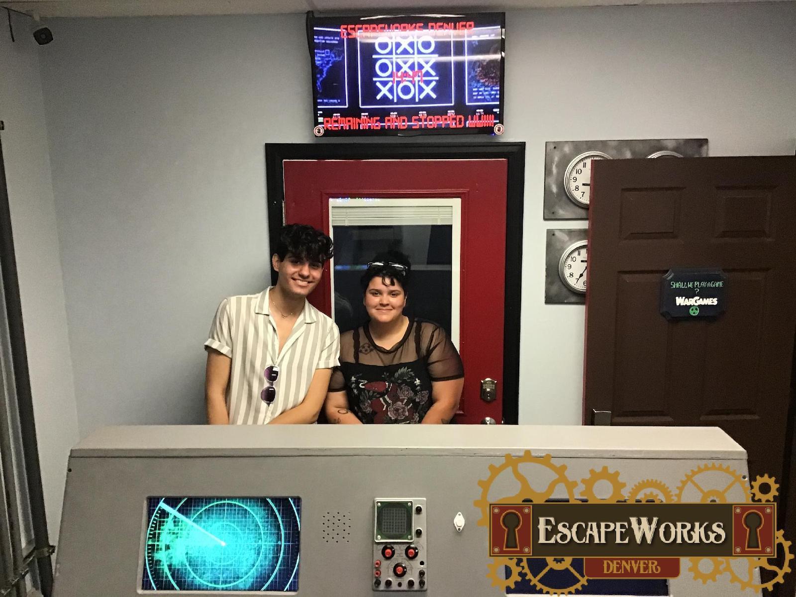 EscapeWorks Denver, CO