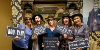 Fort Collins Escape Room, CO
