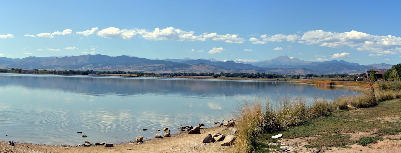 McIntosh Lake, CO
