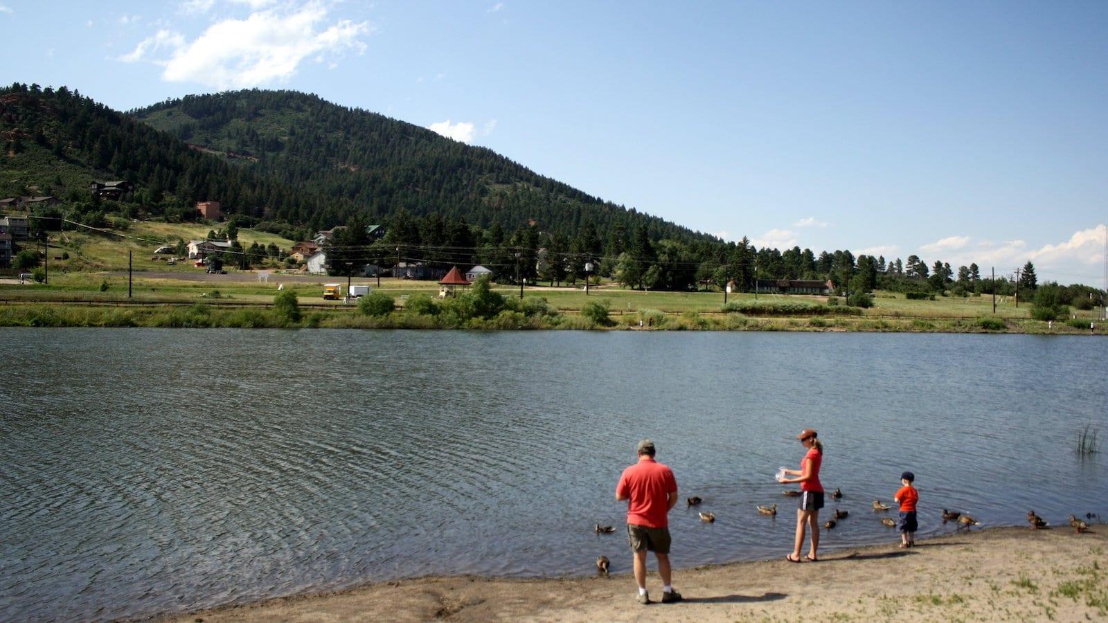 Palmer Lake, Colorado