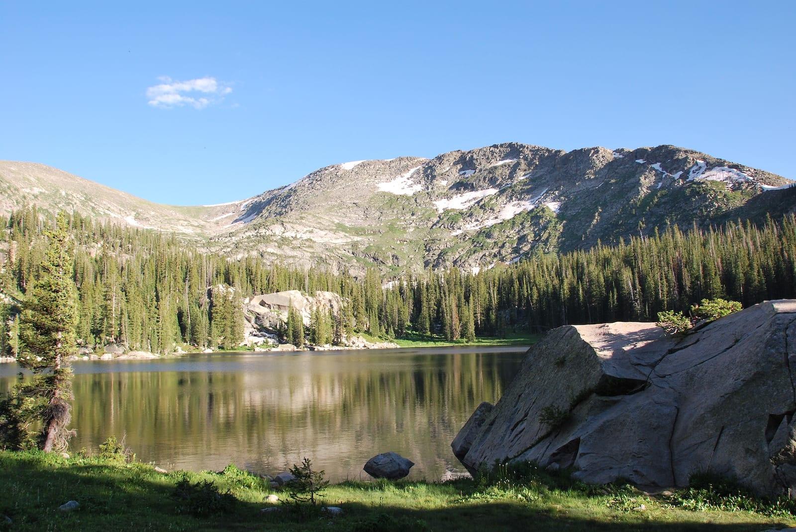 Carter Lake Loveland CO