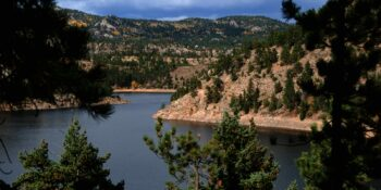 Fishing Spots near Boulder Gross Reservoir