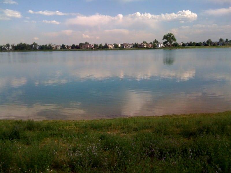Harper Lake Louisville CO