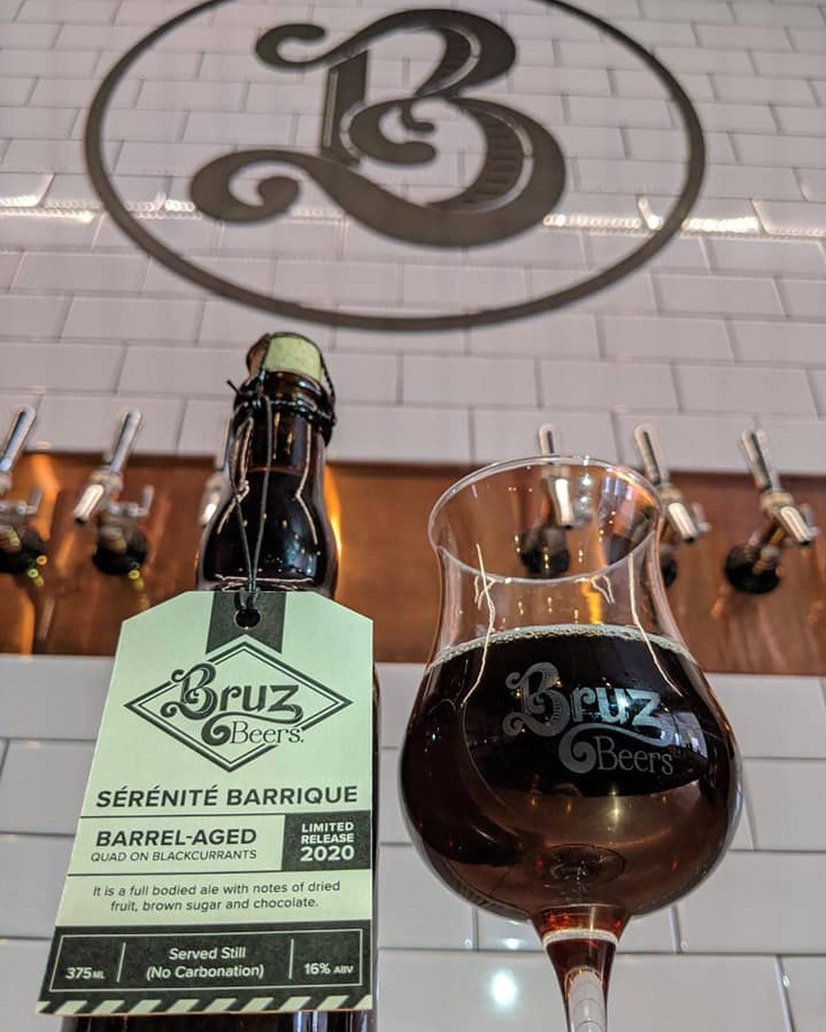 image of bruz beers denver colorado