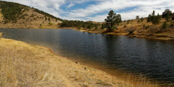 Pinewood Reservoir, CO