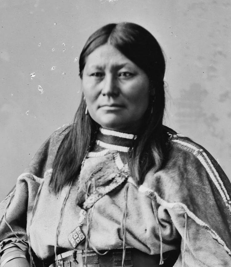 Chipeta Ute Tribe