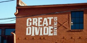 image of great divide brewing company