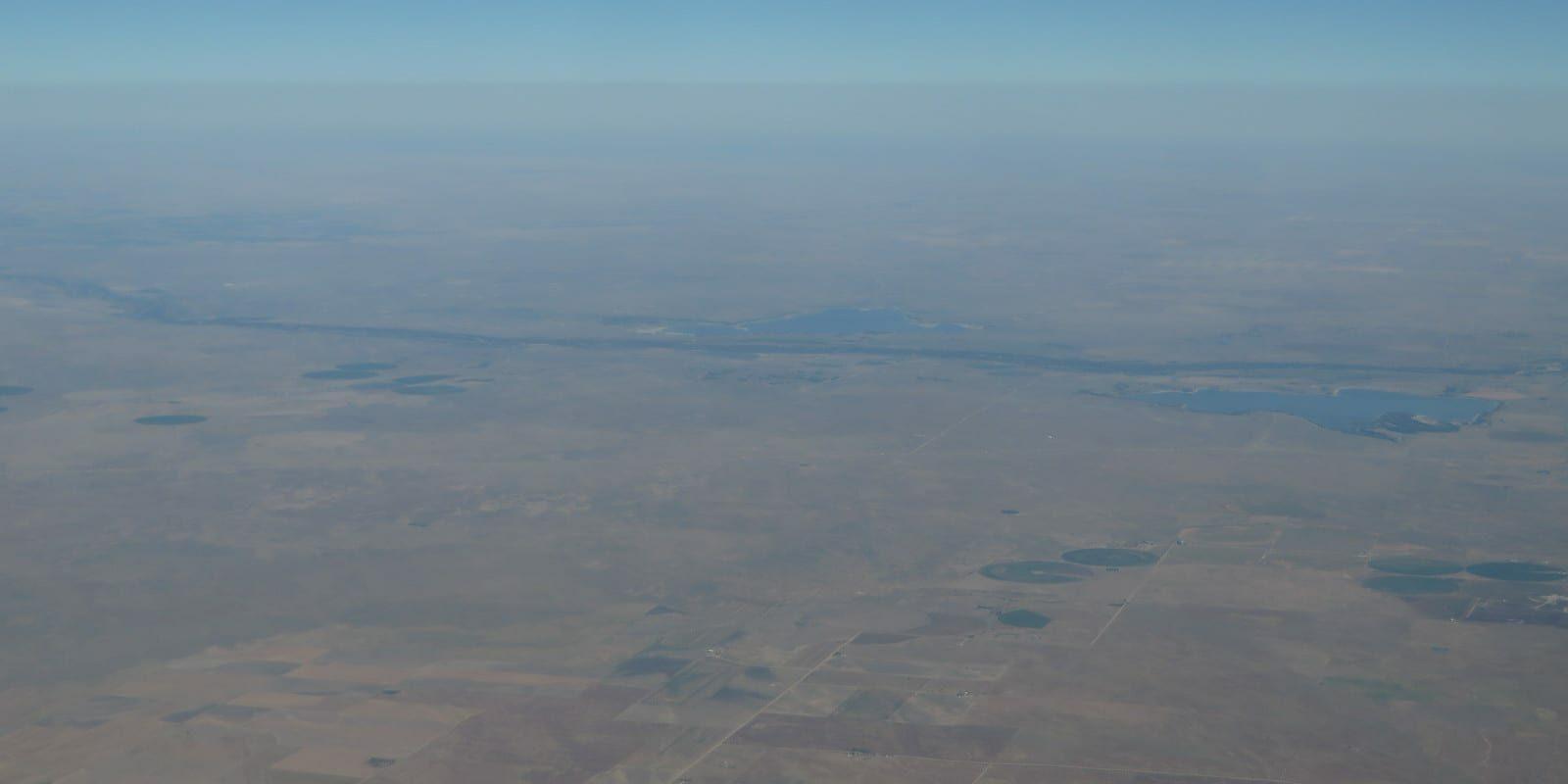 Riverside Reservoir Wiggins CO