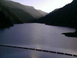 Strontia Springs Reservoir Colorado