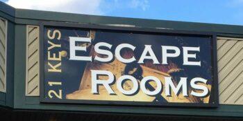 21 Keys Escape Rooms in Colorado Springs
