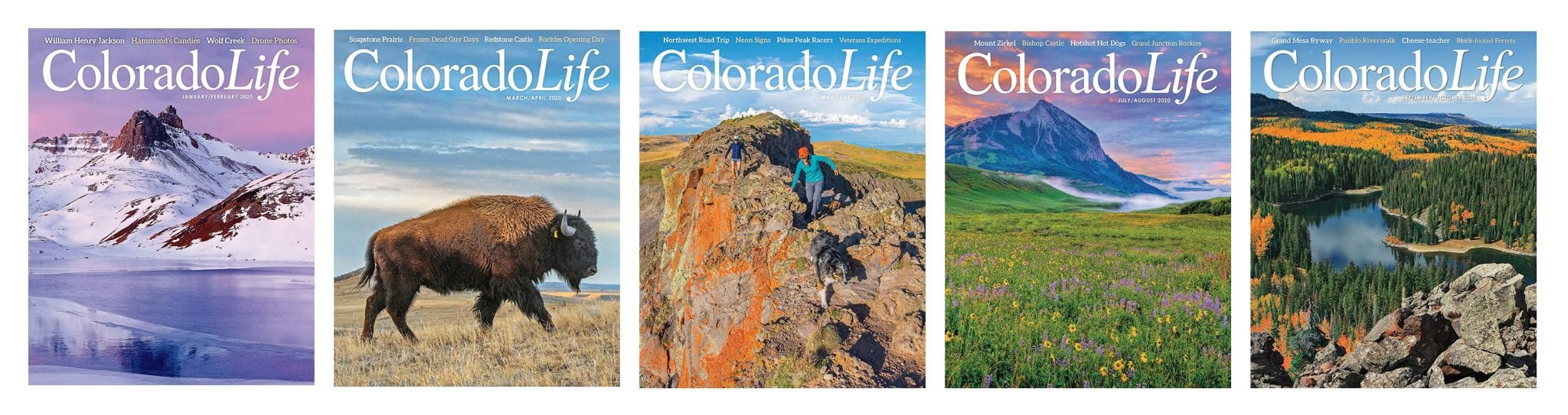colorado life magazine