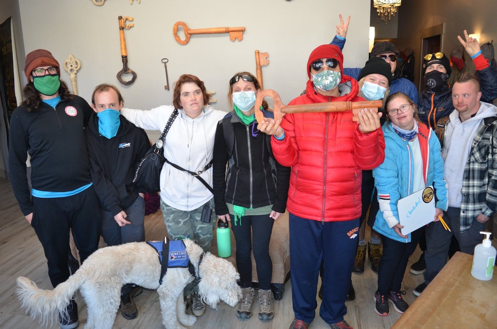 Crooked Key Live Escape Games in Steamboat Springs, CO