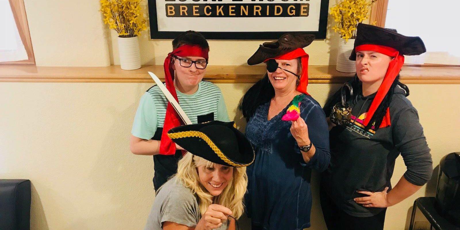 Escape Room in Breckenridge, CO