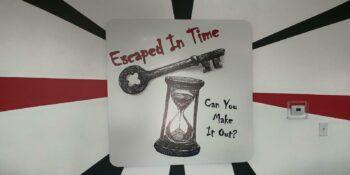 Escaped in Time in Colorado Springs