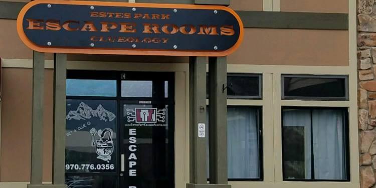 Estes Park Escape Rooms in Estes Park, CO