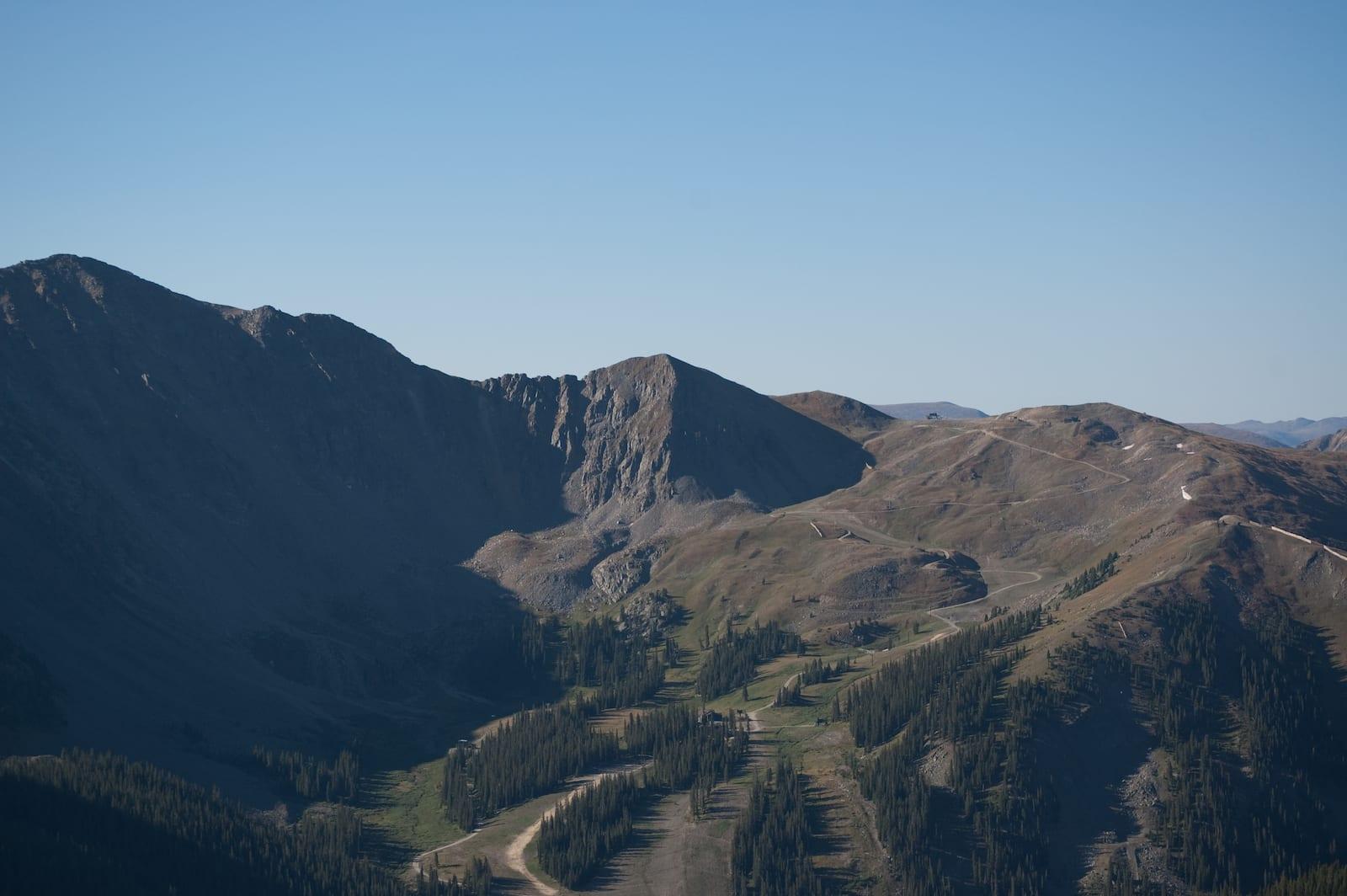Grizzly Peak, Colorado